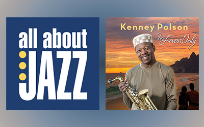 Review On allaboutjazz.com By Geannine Reid